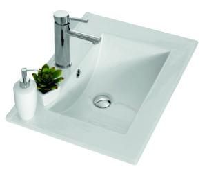 Plan vasque céramique Néova - PALERME