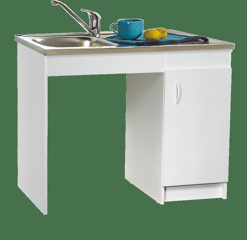 Meuble sous-évier / cuisineSpécial PMR